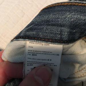 Tommy Hilfiger Jeans - Tommy Hilfiger jeans. 36x34.